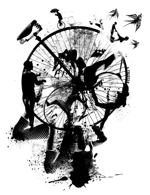 Ilustración circada: donde todo es posible