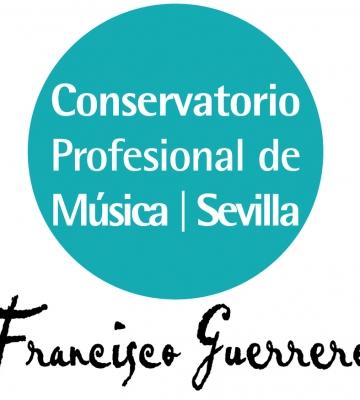 Logo Conservatorio de Sevilla
